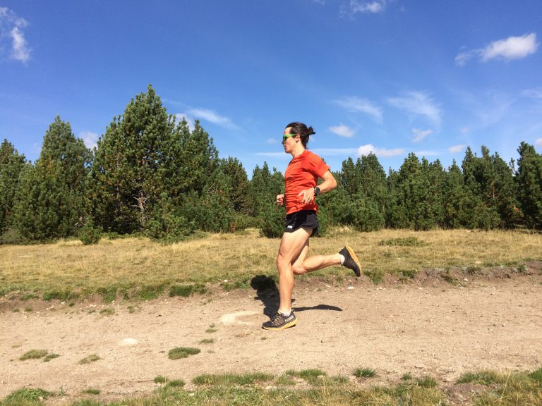 Trail running #101 – Strides