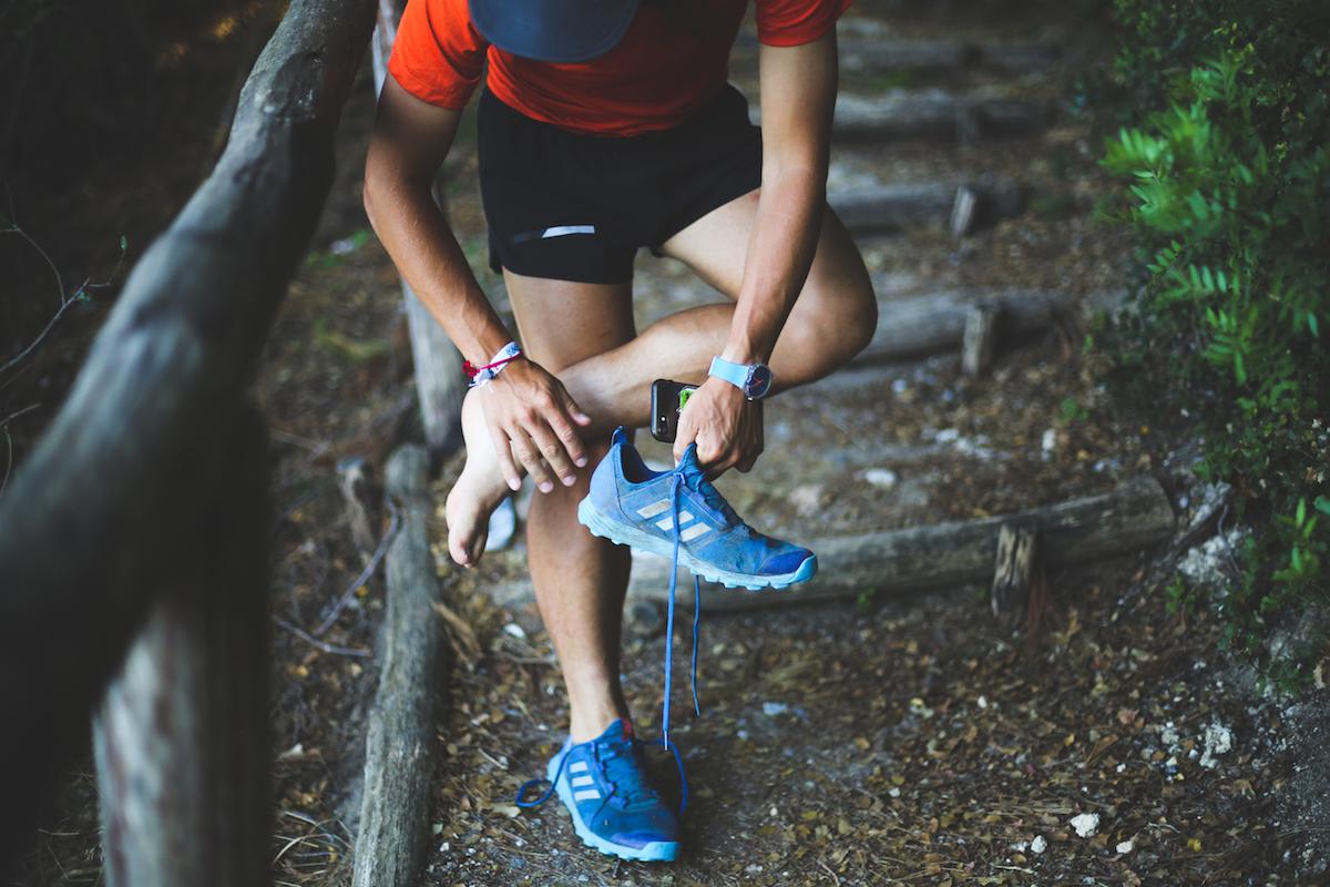 Trail Running: Mejores zapatillas 2019